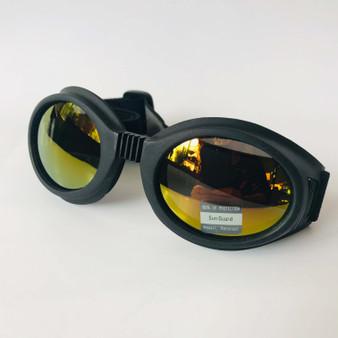 Elastic band Vintage Sunglasses 3108