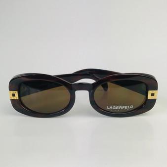 Karl Lagerfeld Vintage Sunglasses 4130 41