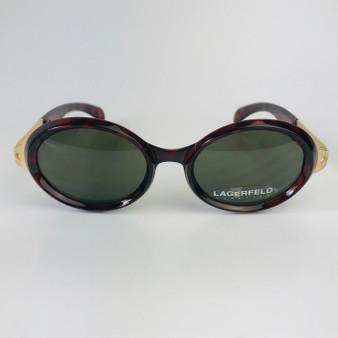 Karl Lagerfeld Vintage Sunglasses 4127 12