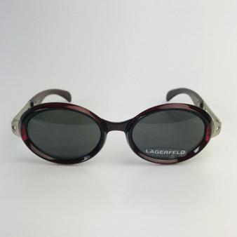 Karl Lagerfeld Vintage Sunglasses 4127 30