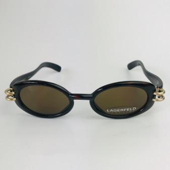 Karl Lagerfeld Vintage Sunglasses 4133 19