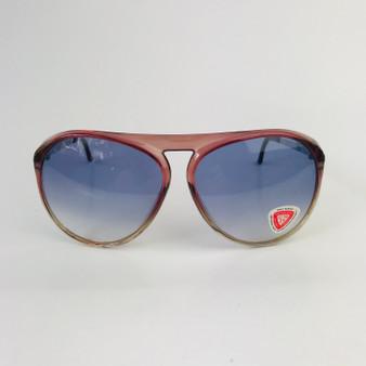 1960s Vintage Sunglasses BX002