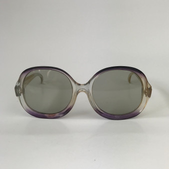 1960s Vintage Sunglasses BX015