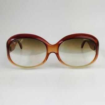 1960s Vintage Sunglasses BX019