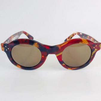 Bumpers Vintage Sunglasses 91560 N105