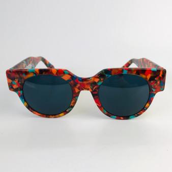 Bumpers Vintage Sunglasses 91550 N103