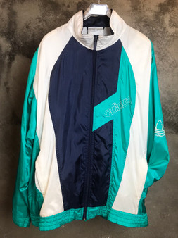 Adidas Jacket 90s Patchwork