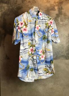 Hawaiian Shirt Kennington