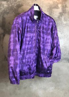 90s Jacket Roxo