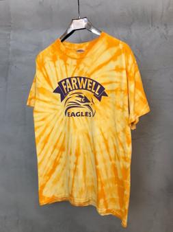 T-Shirt Tie & Dye Farewell
