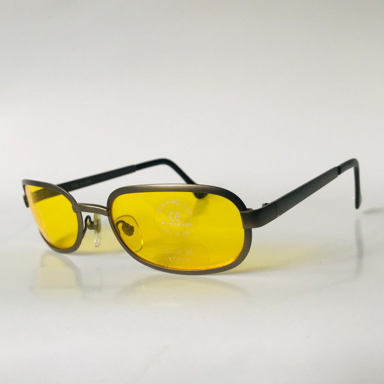 Icon Vintage Sunglasses 2025 01
