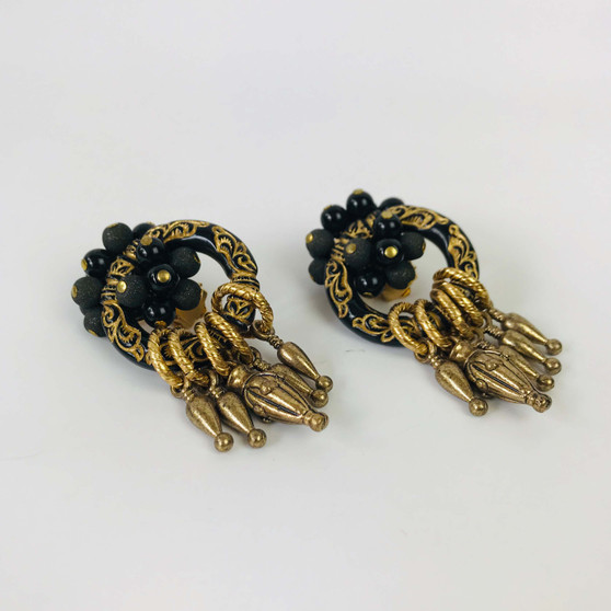 Amália Earrings