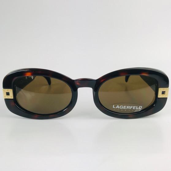 Karl Lagerfeld Vintage Sunglasses 4130 19