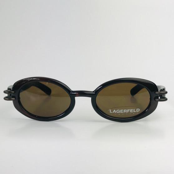 Karl Lagerfeld Vintage Sunglasses 4133 23