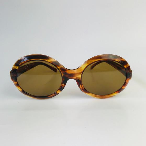 1960s Vintage Sunglasses BX005