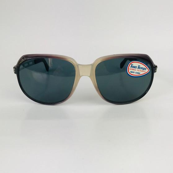 1960s Vintage Sunglasses BX006