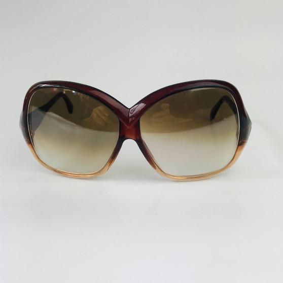 1960s Vintage Sunglasses BX020