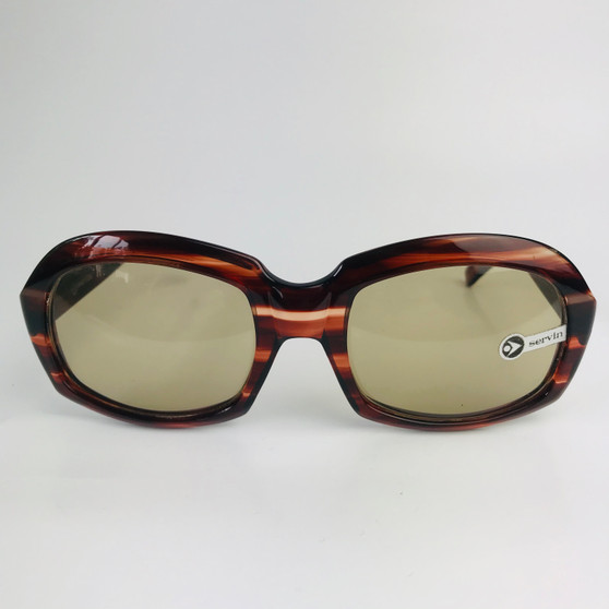 1960s Vintage Sunglasses BX021