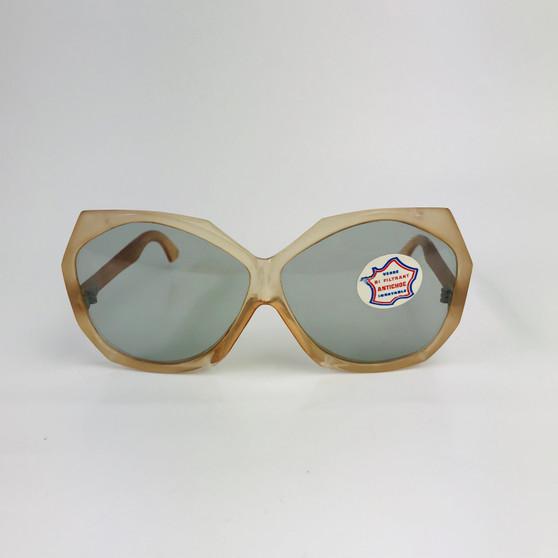 1960s Vintage Sunglasses BX022