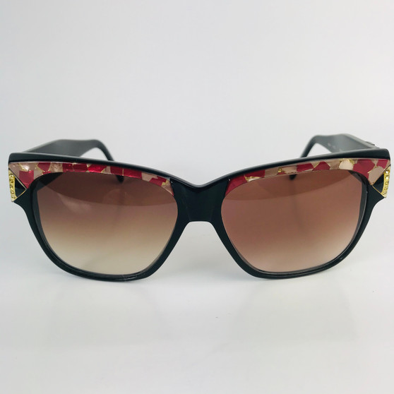 Charles Jourdan Vintage Sunglasses 8914