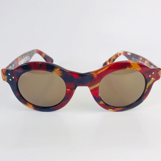 Bumpers Vintage Sunglasses 91560 N105
