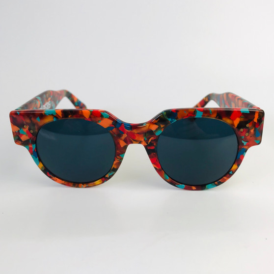 Bumpers Vintage Sunglasses 91550 N103