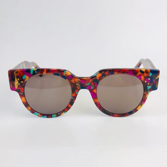 Bumpers Vintage Sunglasses 91550 N104