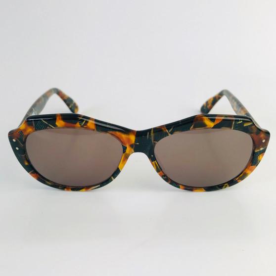 Bumpers Vintage Sunglasses 91470 N100