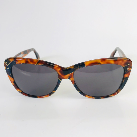 Bumpers Vintage Sunglasses 91460 N98