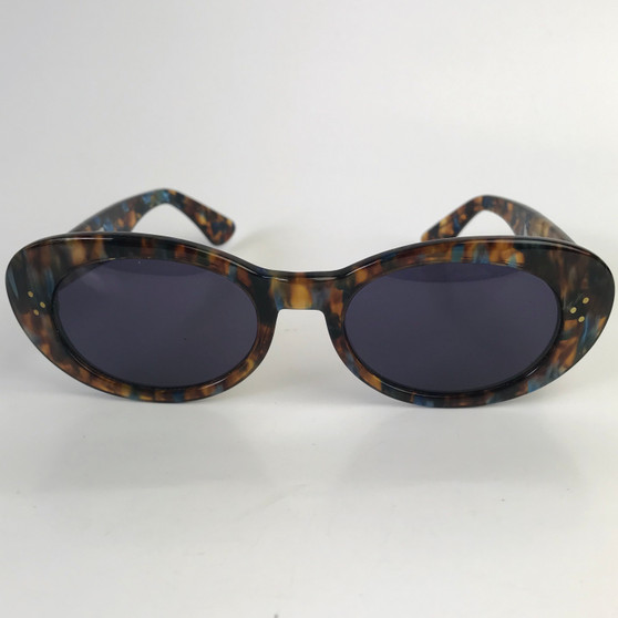 Bumpers Vintage Sunglasses 90460 N86