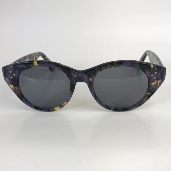 Bumpers Vintage Sunglasses 91580 N113