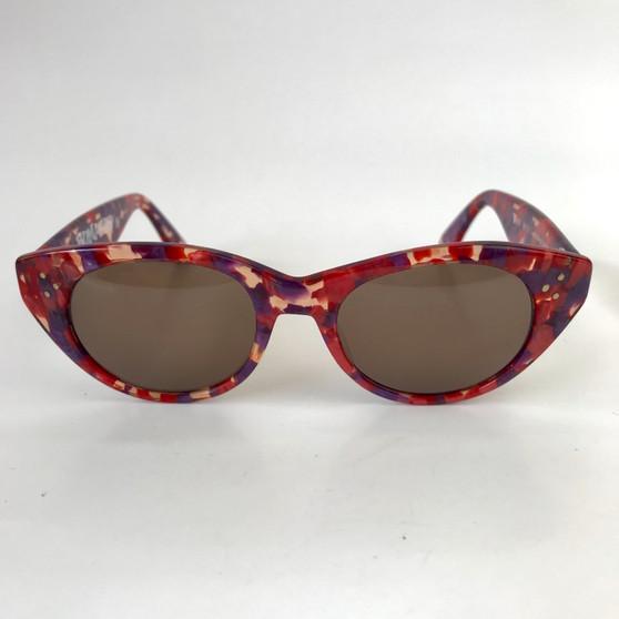 Bumpers Vintage Sunglasses 91580 N112