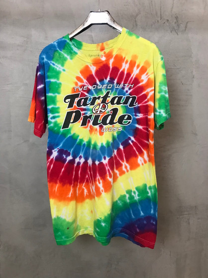T-Shirt Tie & Dye Pride