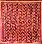 Vintage silk scarf Anne klein