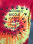 T-Shirt Tie & Dye Penncrest