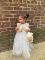 Little Ones Love Our Duck and Goose ©