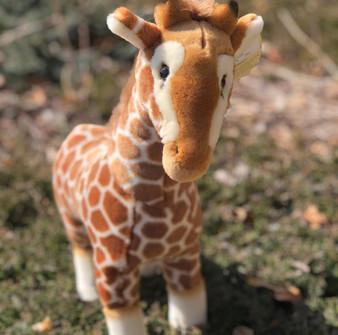 Kingdom Kuddles GiGi the Giraffe