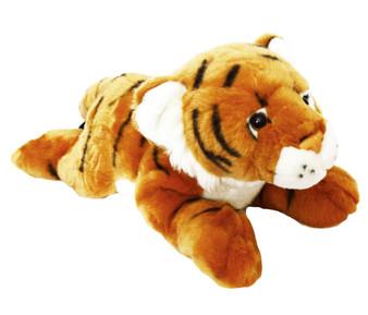 Kingdom Kuddles Baby Tiger Sahara