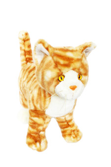 Oliver the Orange Tabby- Sold Out