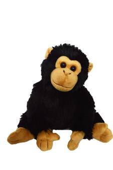 Bonobo Brown Chimpanzee Plush