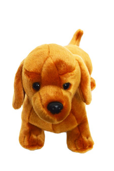 Dijon Dachshund Plush Puppy Dog