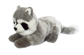 Ricky Raccoon 14 Inch Plush