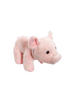 6 Inch Mini Pig Pinky