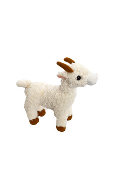 6 Inch Mini Goat Gilbert