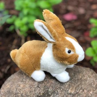 8 Inch Plush Mini Dutch Bunny Buttercup™