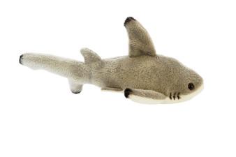 Mini 8 Inch Plush Shark