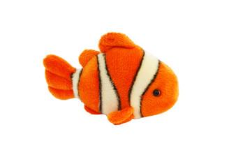 Mini 8 Inch Clown Fish