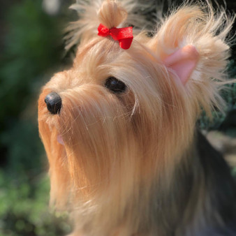 New- Toodles™ Plush Yorkshire Terrier