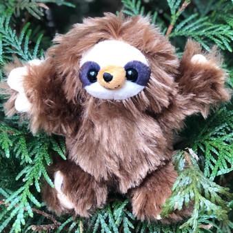 Mini 6 Inch Sloth