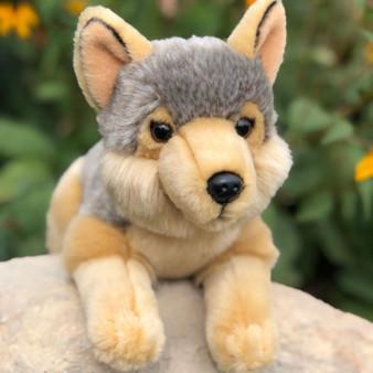 Coyote Plush Stuffed Animal